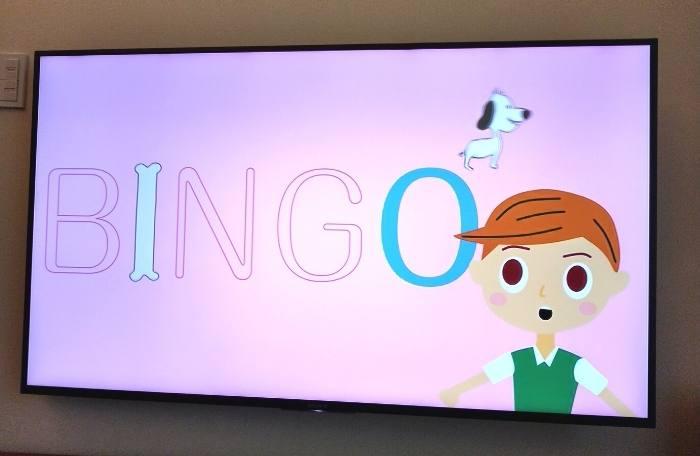 ミライコイングリッシュ映像英語圏の定番ソング映像